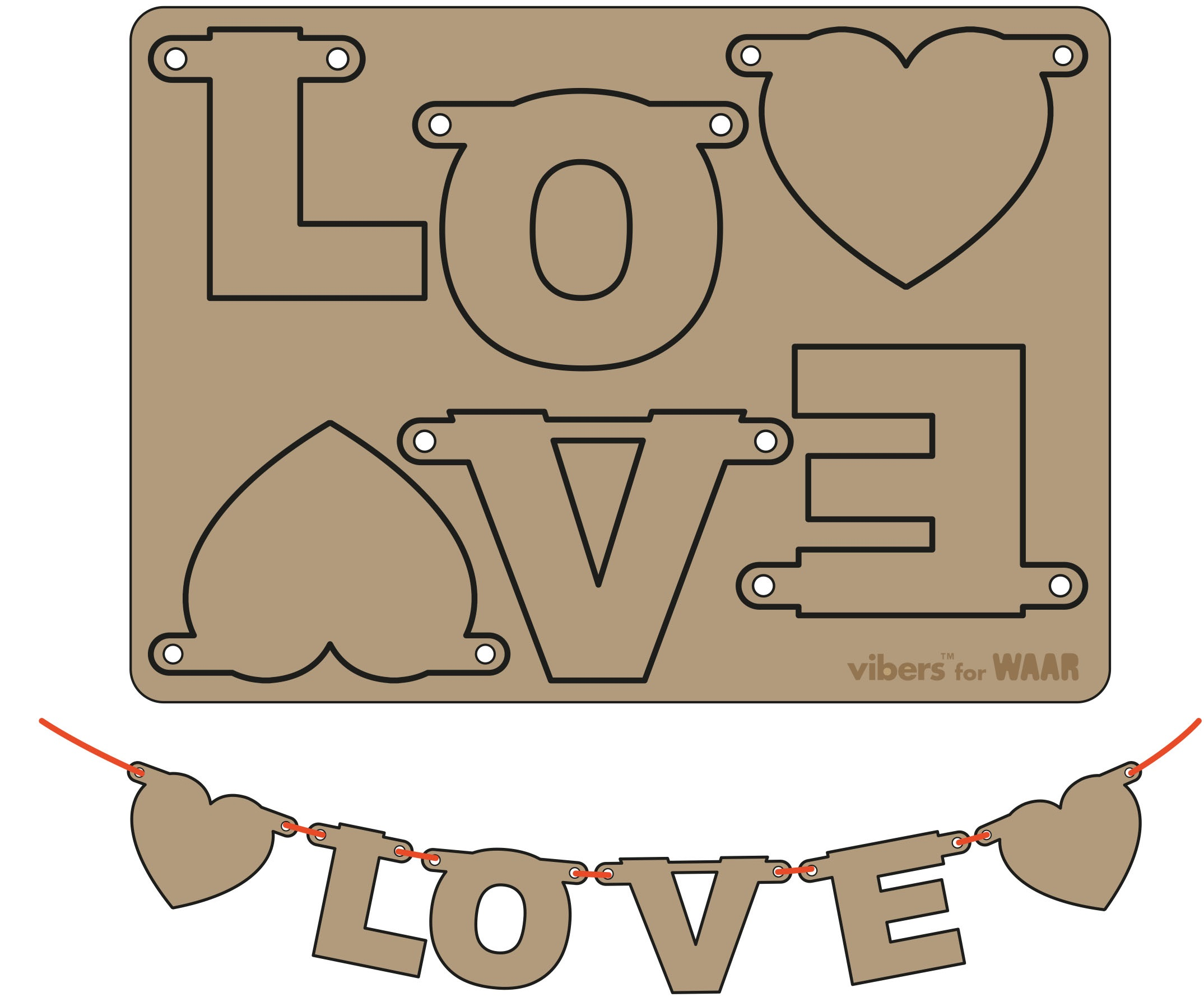 Love Slinger