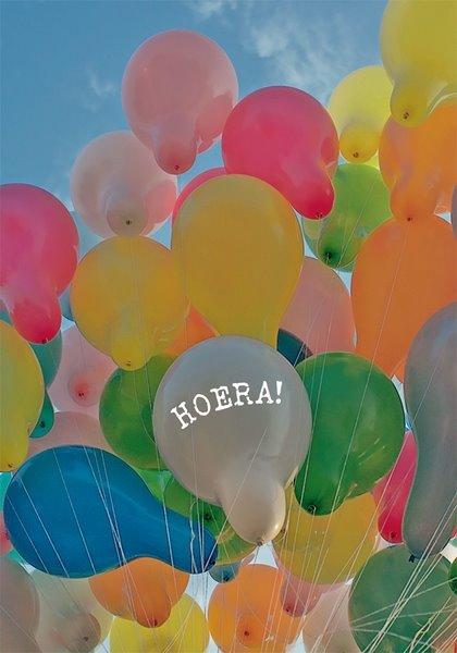 Ballonnen India