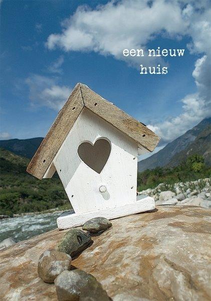 FairMail Een Nieuw Huis In Bergen
