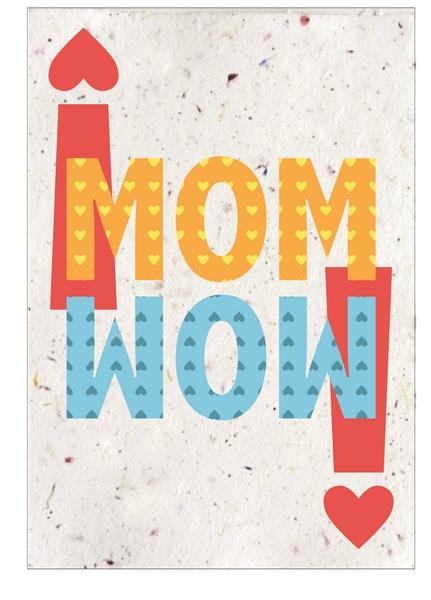 Moeder WOW bl