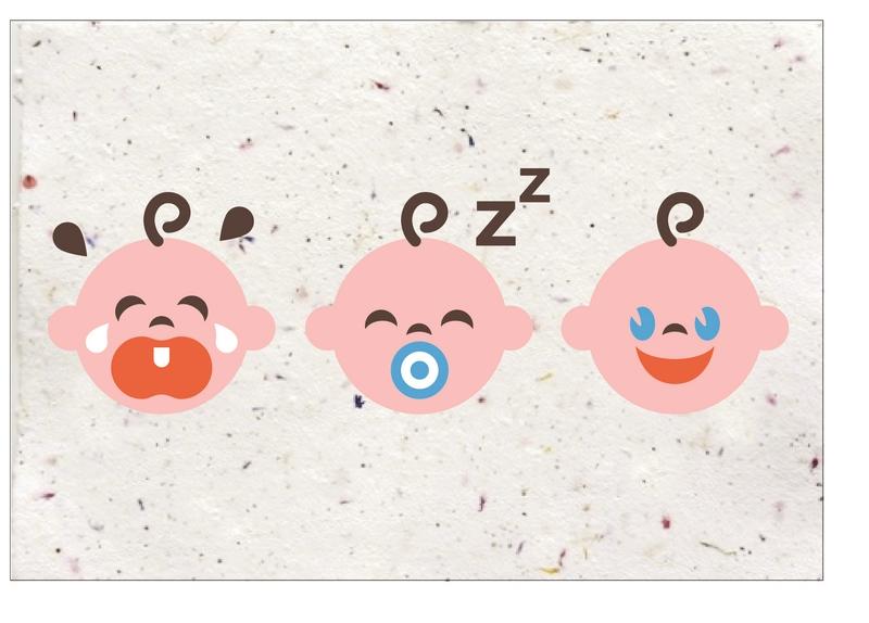 SchrijfWAAR Baby Zzz3
