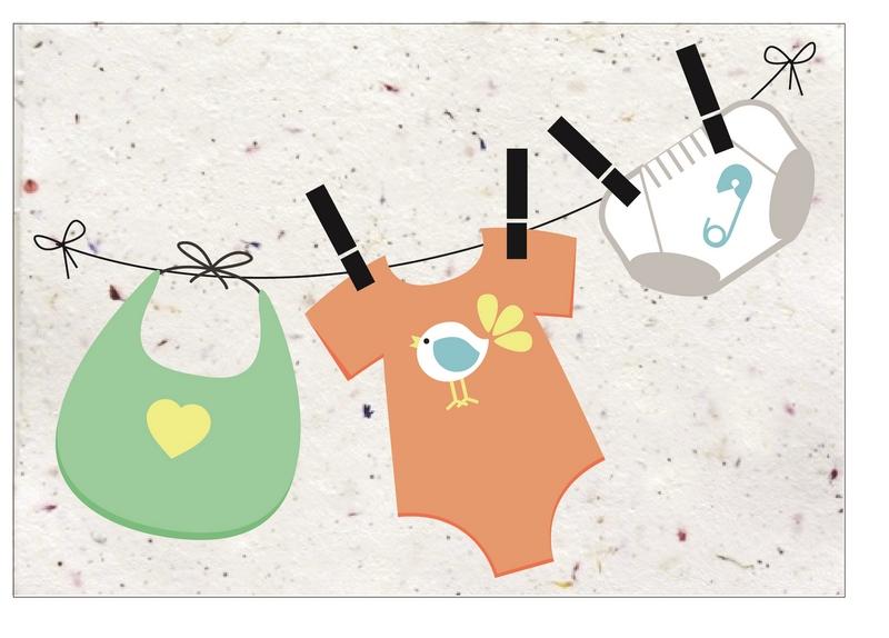 SchrijfWAAR Baby waslijn