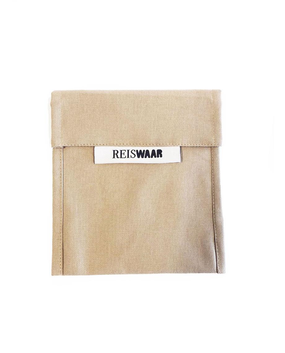 ReisWAAR Baggie XL WAAR beige