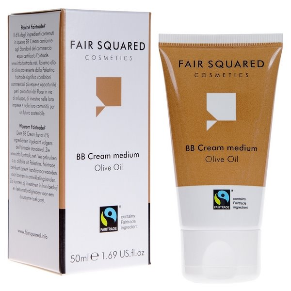 BB Cream Medium 50ml