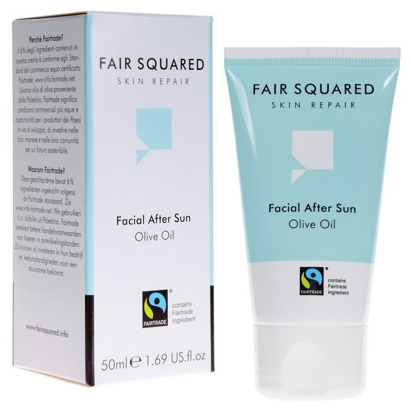 Fair Squared Fair Squared After Sun 50ml