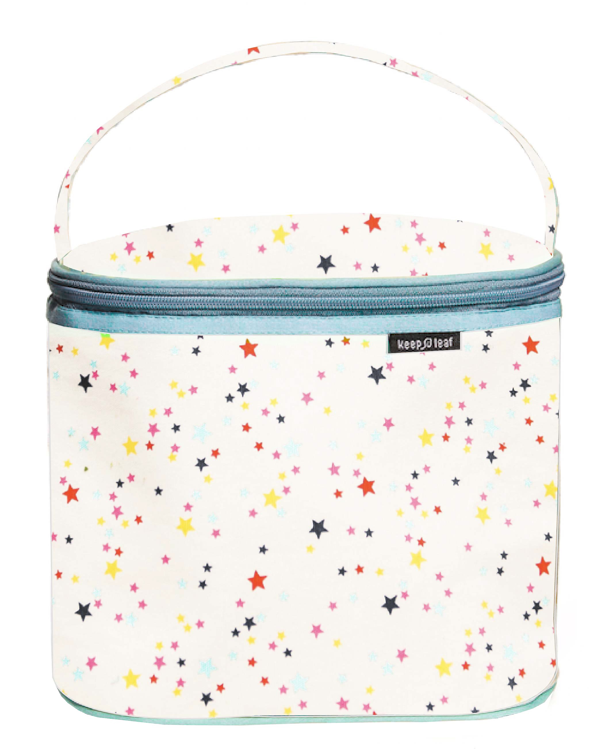 Cooler Lunch Bag Stars
