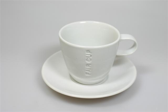 FAIR * Coffee Cup