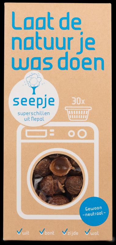 Seepje Seepje 'Gewoon neutraal' 150g
