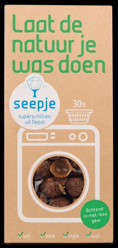 Seepje Seepje 'Ochtend in het bos geur' 150g