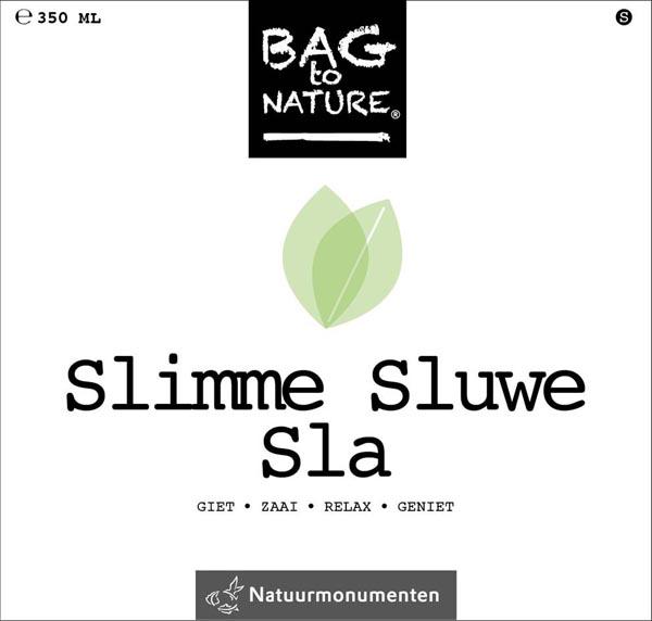 Bag to Nature Nature Slimme Sluwe Sla
