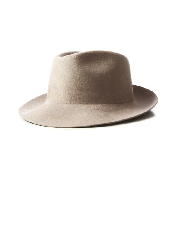 Bohemian Fair Trade Al Capone Mt 58