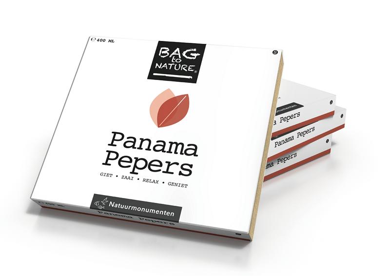 Panama Pepers