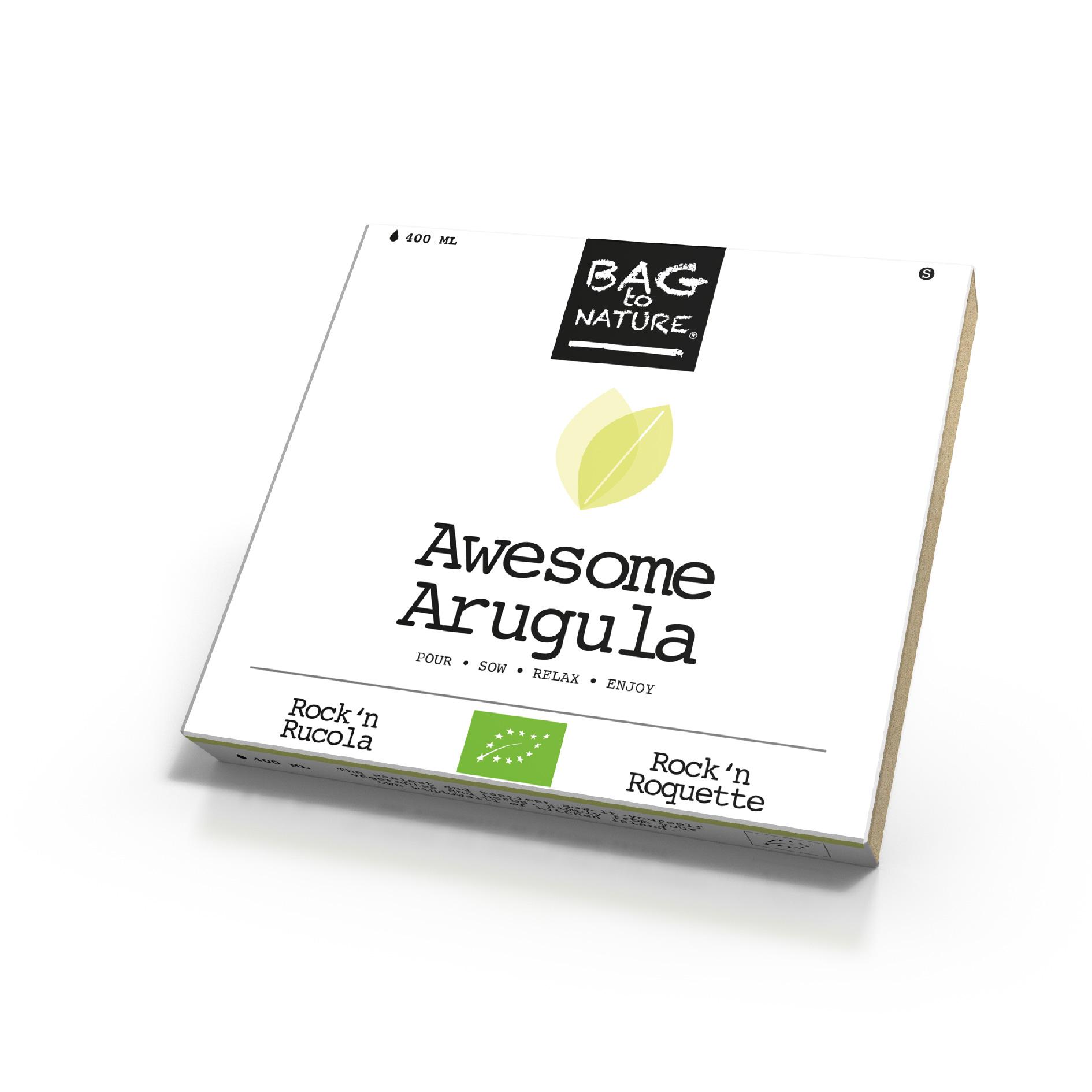 Awesome Arugola