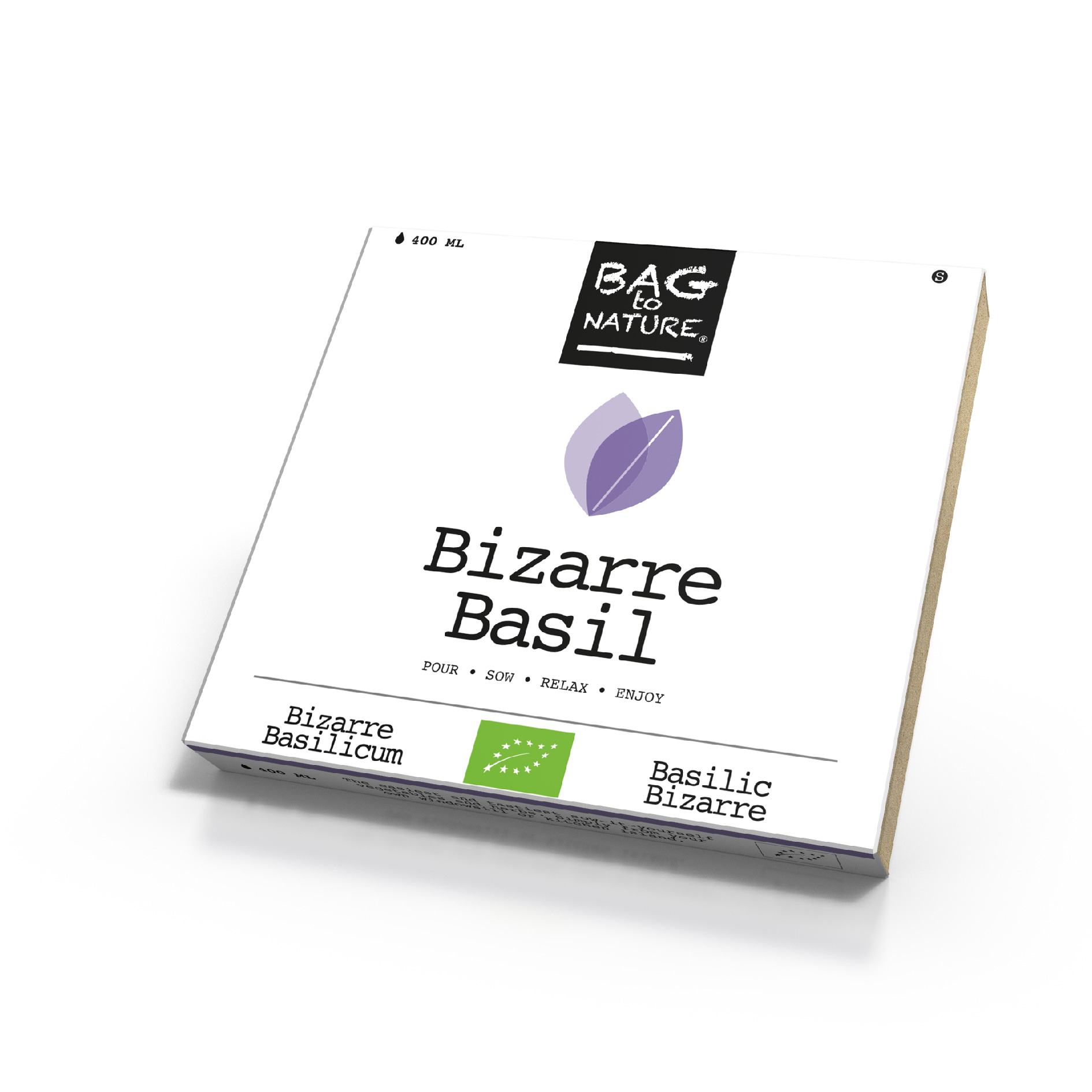 Bizarre Basil