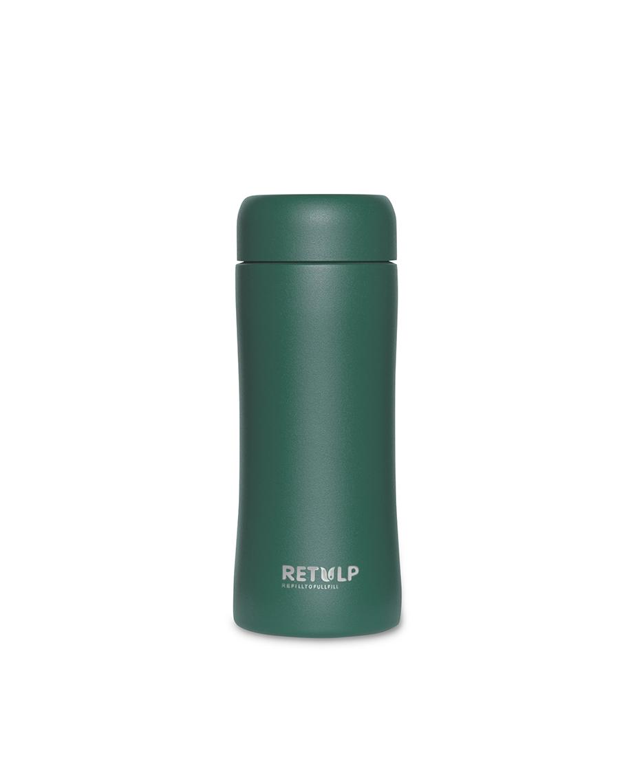Tumbler Thermos Teal Green 300ml