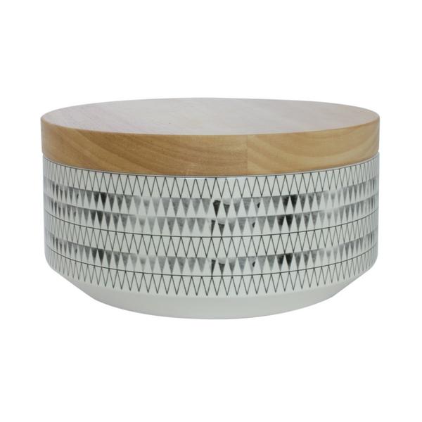 Eco Design Kom 20x10,5 Met Deksel